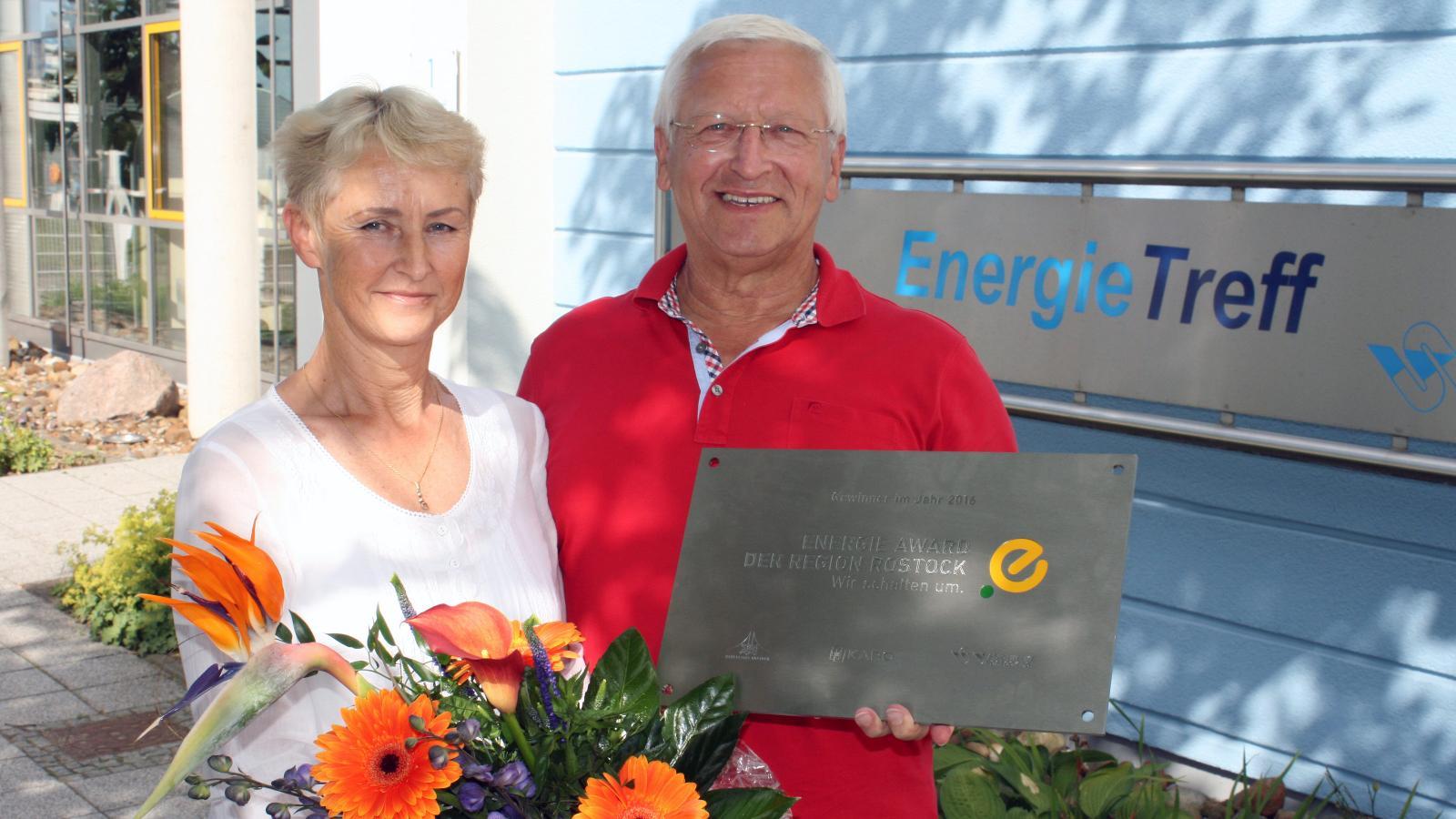 Sieger des Wettbewerbs: Hotel Nienhäger Strand. Foto: Stadtwerke