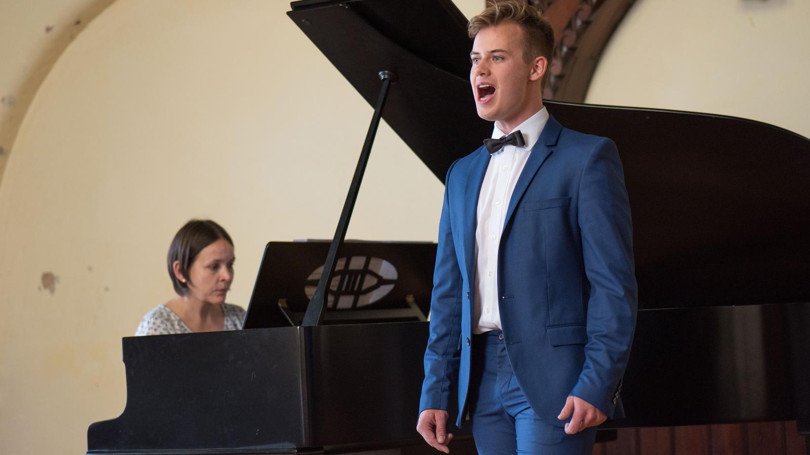 Schüler musizieren für Schüler 2017