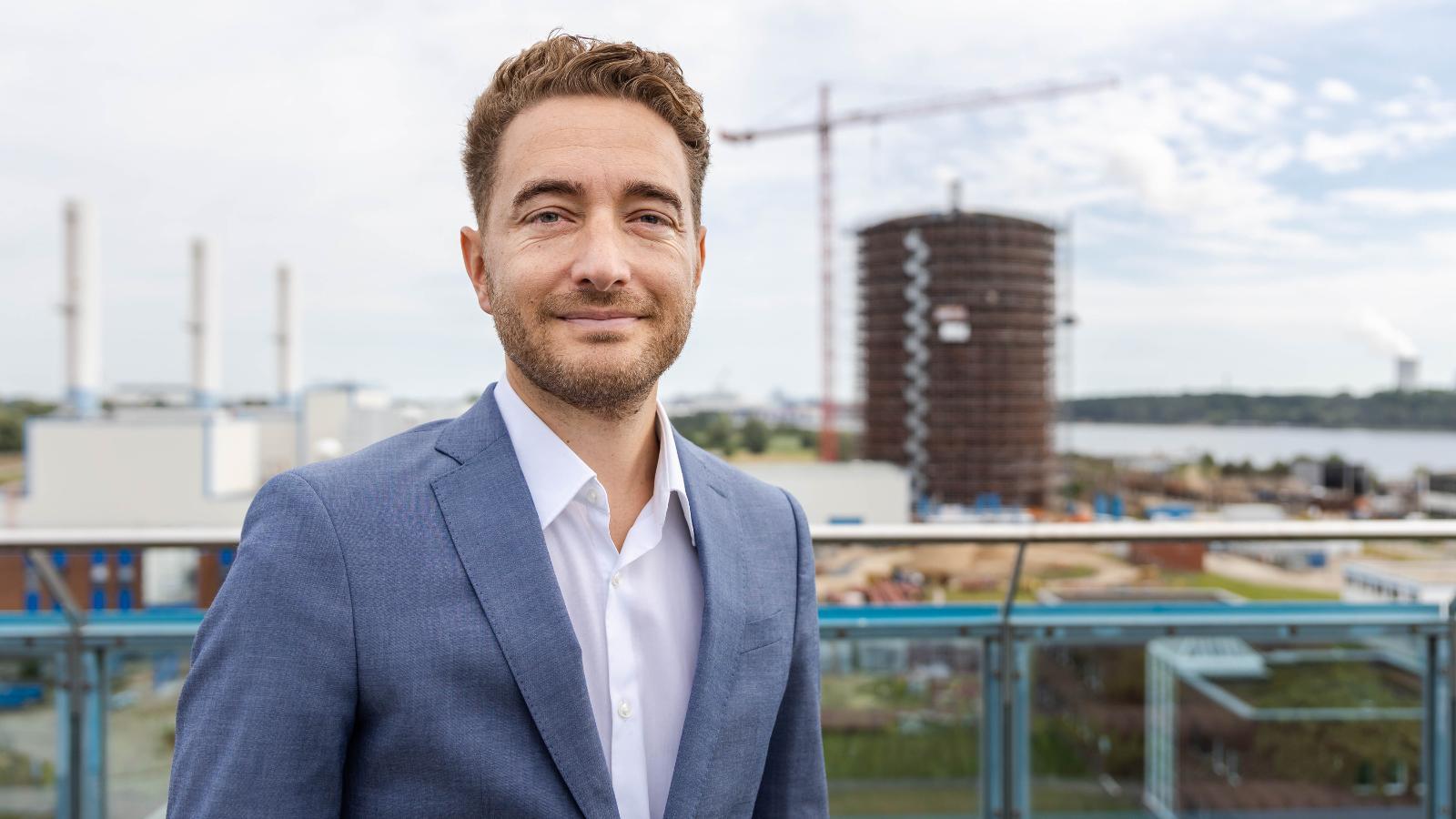 Als Journalist haben Sie Fragen an die Rostocker Stadtwerke? -