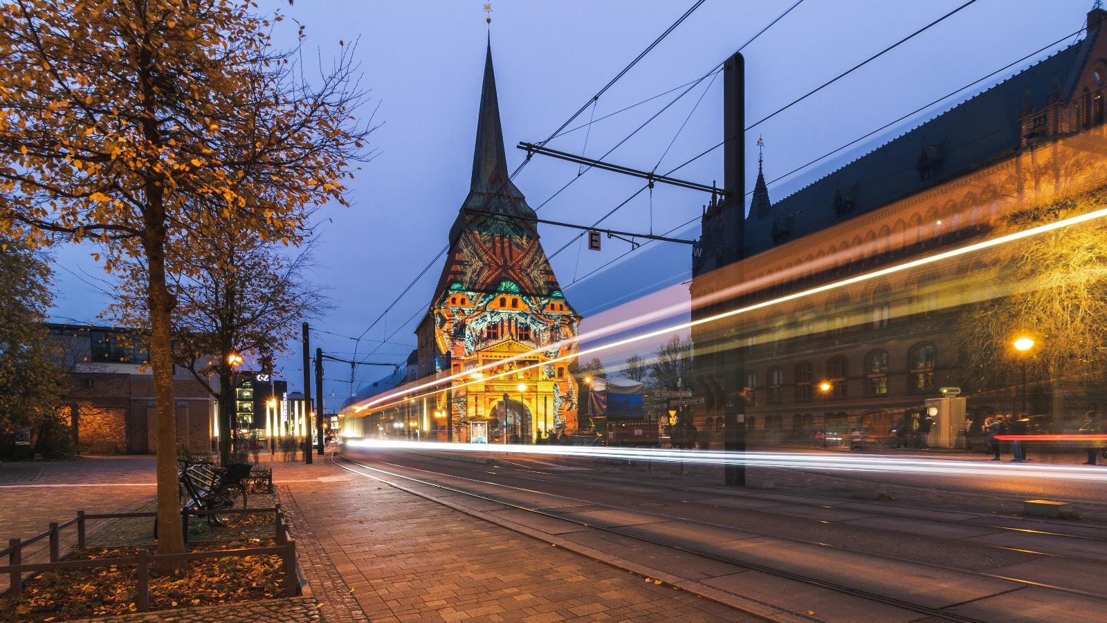 Stadtwerke verlängern die Lichtwoche