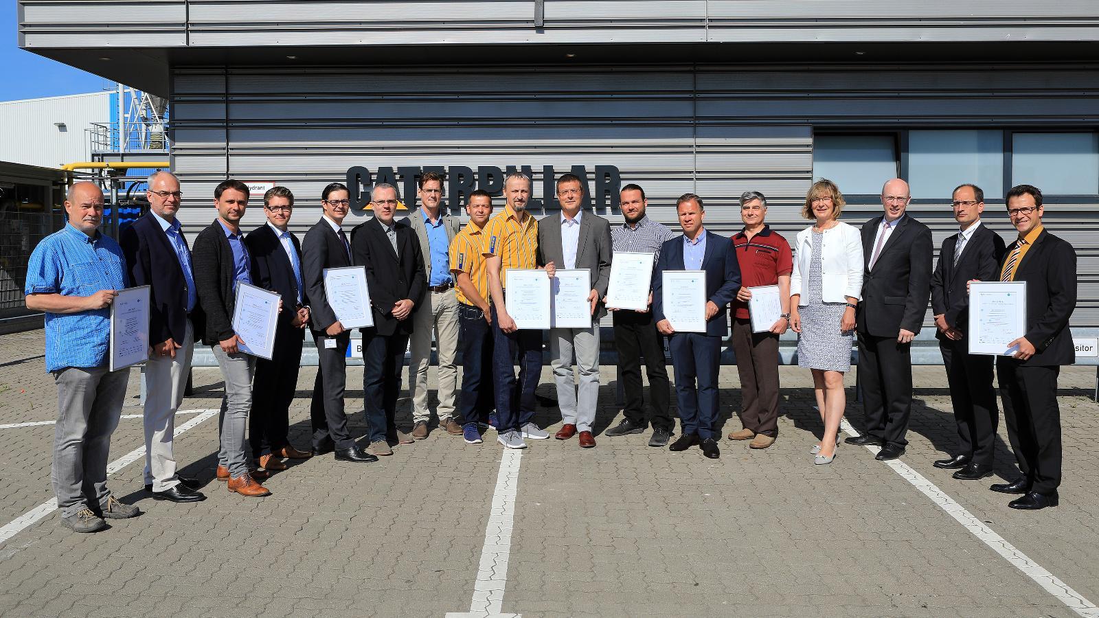 Energieeffizienz-Netzwerk Ostseeküste