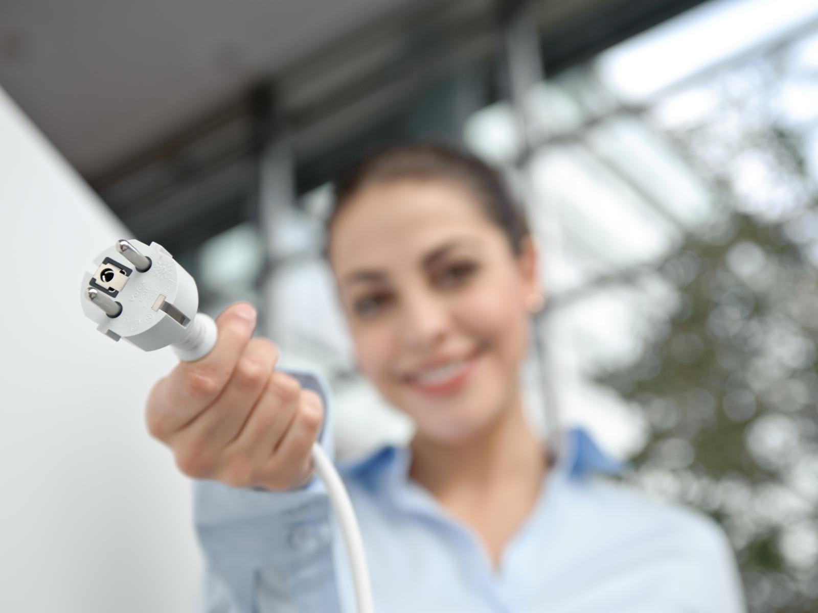 Messgeräte leihen - Für Energiesparer.