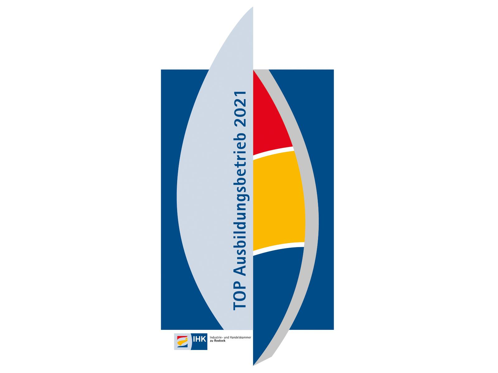 Seit vielen Jahren erhalten wir von der IHK die Auszeichnung TOP-Ausbildungsbetrieb.