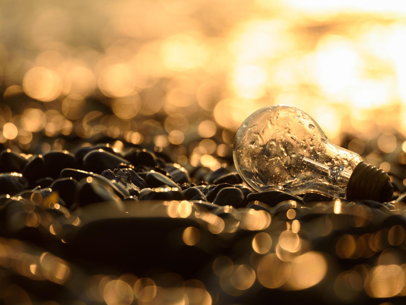 Goldene Regeln - Für Energiesparer.