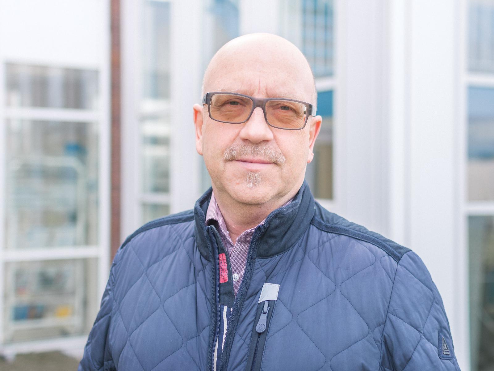 Volker Rattey - Netzgesellschaft