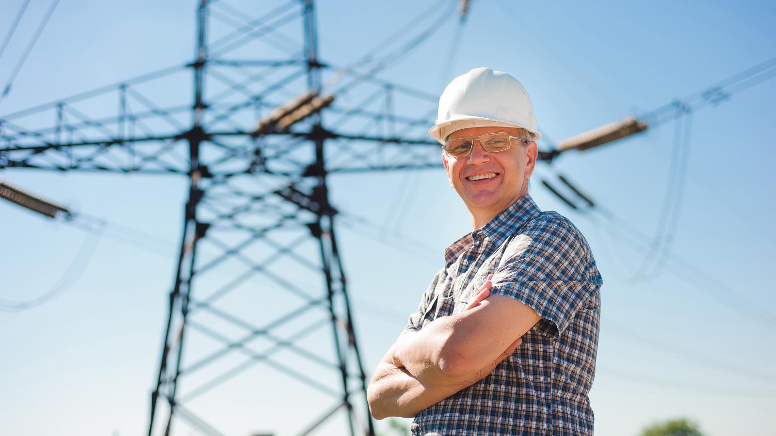 Strom, Gas und Wärme: Unsere Netze