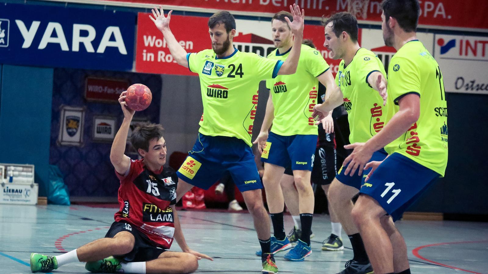 Handballclub Empor Rostock