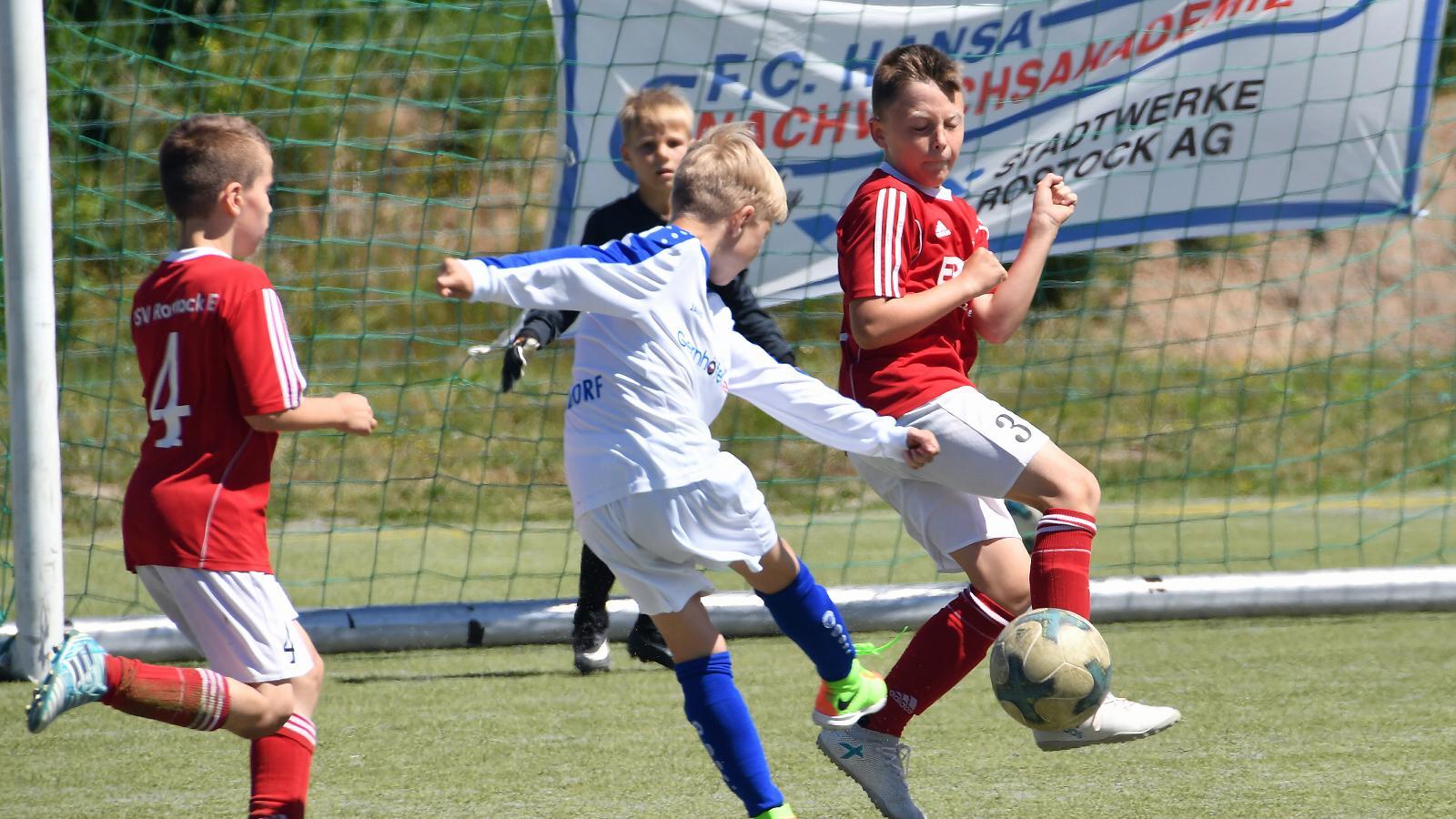 Stadtwerke Rostock Fußballpokal