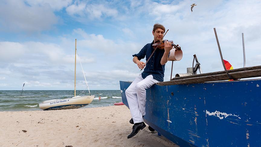 Mönkemeyer, Nils © Holger Martens