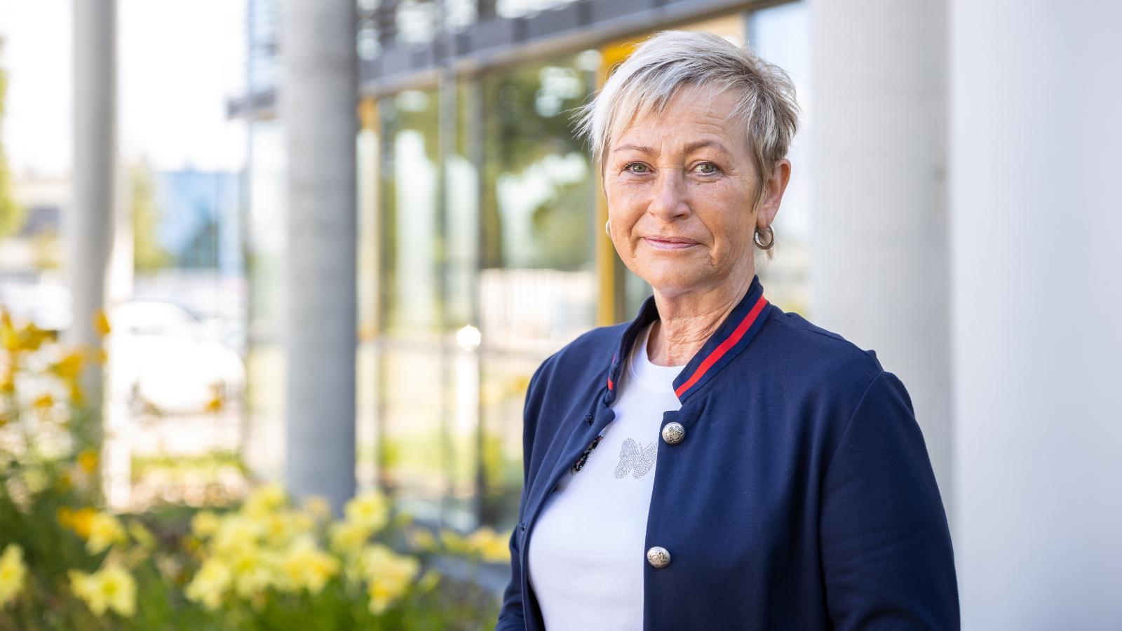 Claudia Ziemens