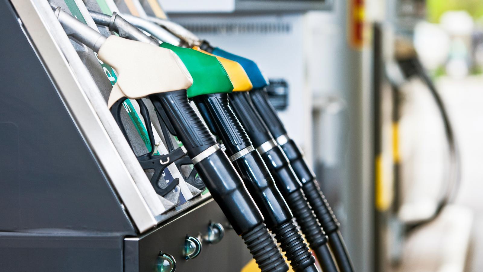 Mit Erdgas fahren